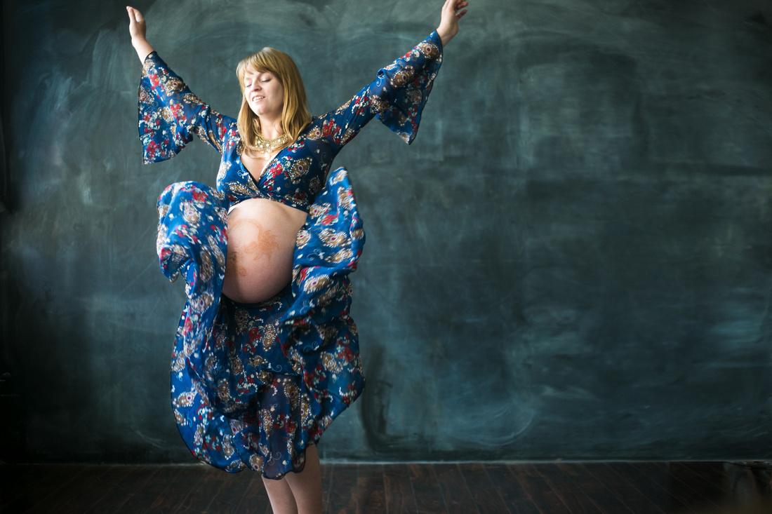 Aimee Belly Bump-74