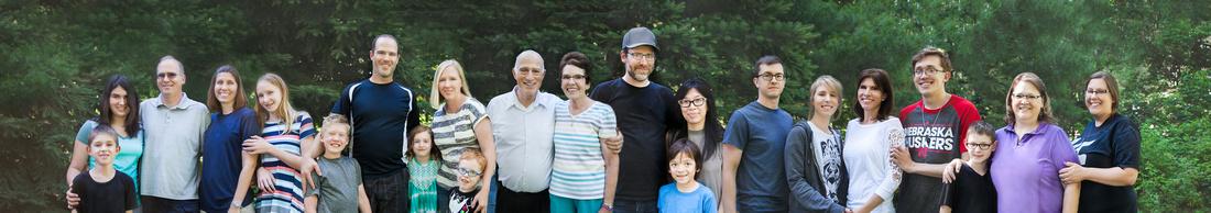 Bayer Family Edit 2017