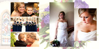 Kayla + Alexander Wedding Album